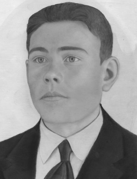 Панюков Александр Ефимович