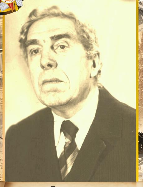 Ломакин Иван Кондратьевич