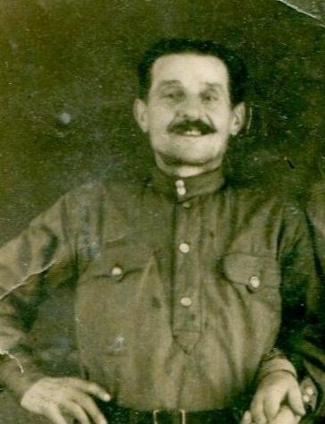 Лавренов Анисим Моисеевич