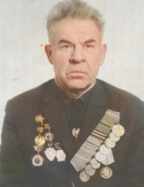 Копченков Василий Алексеевич