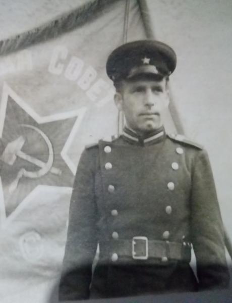 Косилов Илья Елисеевич