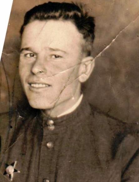 Кигелёв Георгий Иванович