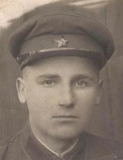 Московко Николай Ефимович