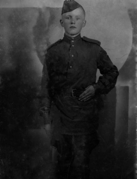 Косогов Алексей Павлович