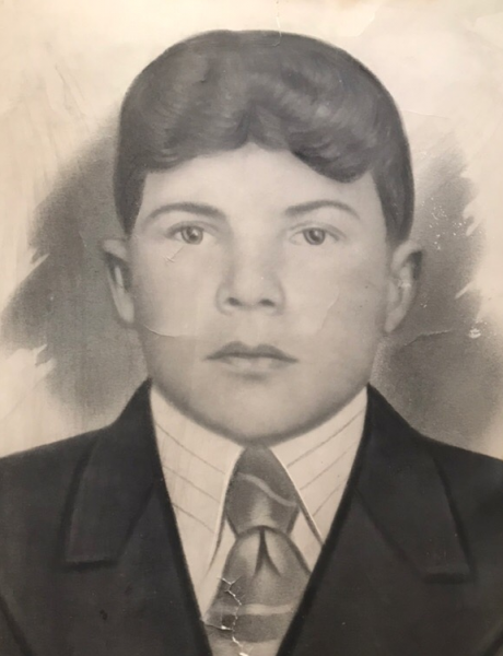 Рыбин Василий Иванович