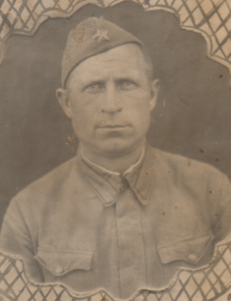 Воротков Павел Петрович