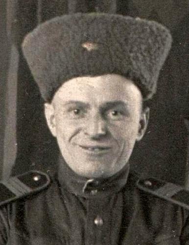 Логинов Дмитрий Семенович