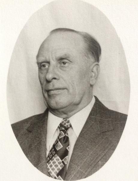 Власов Владимир Михайлович