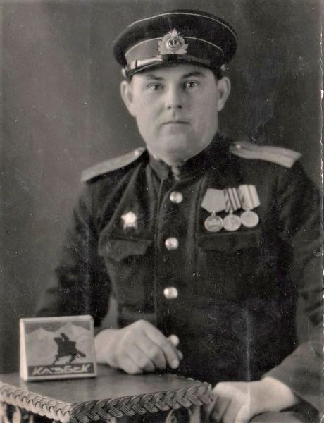 Коваленко Иван Семенович
