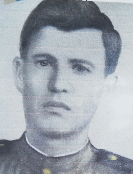 Пипаев Владимир Никифорович