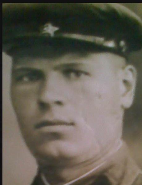 Жуков Илья Сергеевич