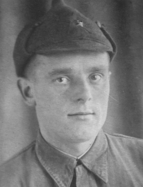 Соколов Михаил Николаевич