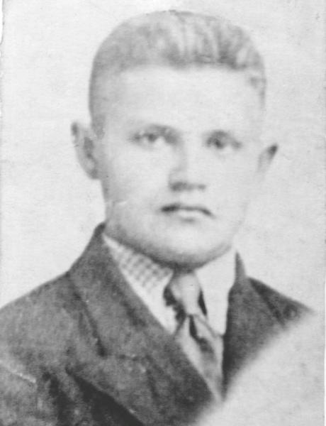Матвеев Алексей Васильевич