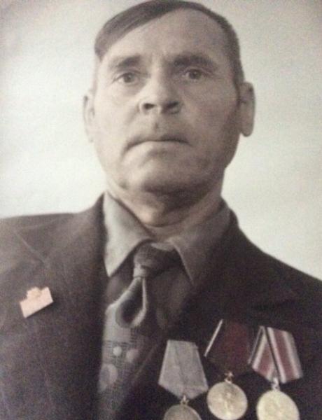 Дьяченко Петр Федорович