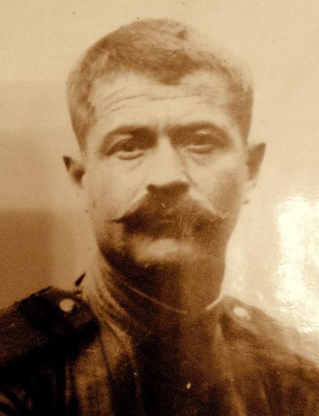 Севастьянов Алексей Мефоьевич