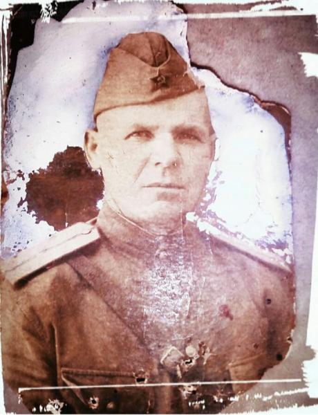 Литвинов Иван Андреевич