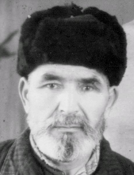 Абдураимов Ровшан
