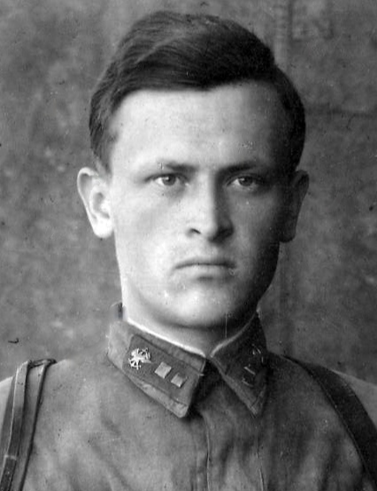 Суворов Георгий Дмитриевич