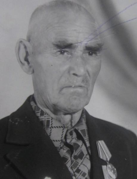 Федосеев Иван Александрович