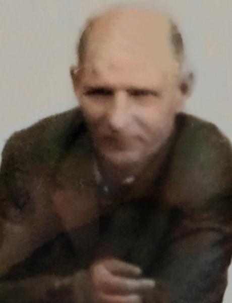 Климкин Михаил Яковлевич