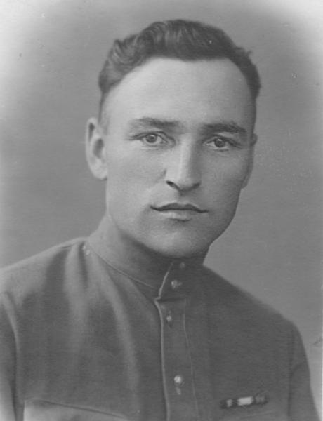 Данилов Георгий Кириллович