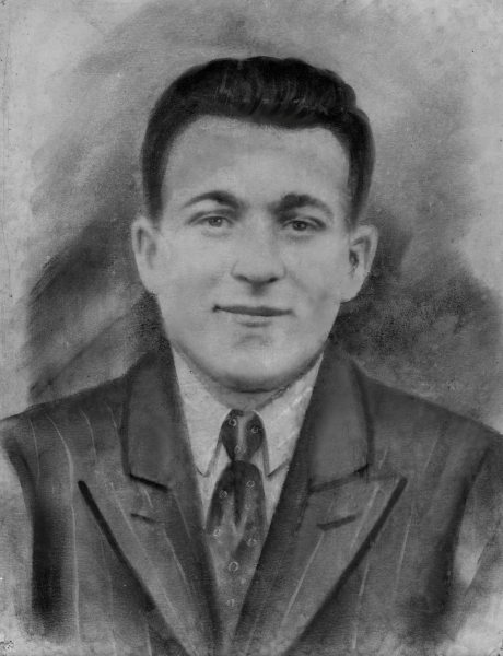 Зайков Иван Ильич