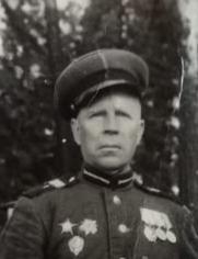 Какушкин Иван Александрович