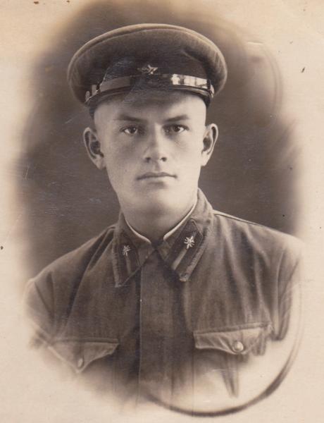 Ворошилов Василий Петрович