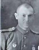 Аптекарь Михаил Лазаревич