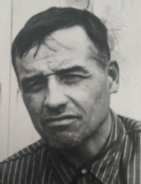 Гаврилов Никита Антонович
