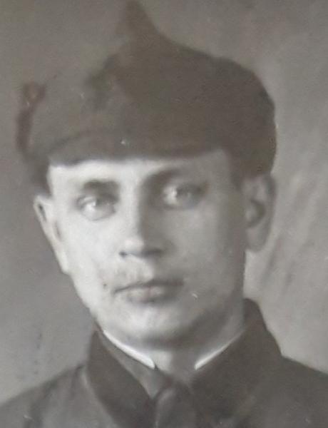 Войтович Иван Иванович