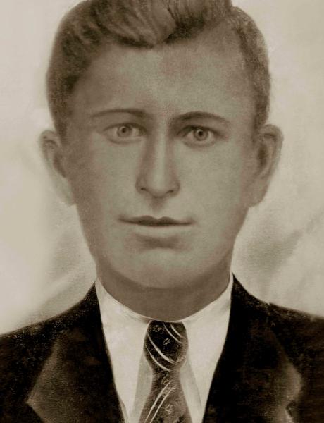 Чикин Иван Петрович