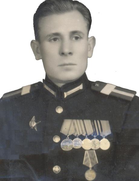 Позынич Николай Сергеевич
