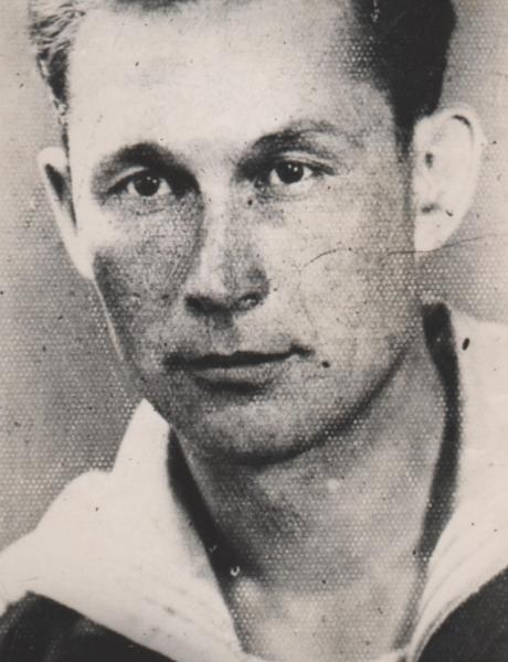 Пономарев Василий Иванович