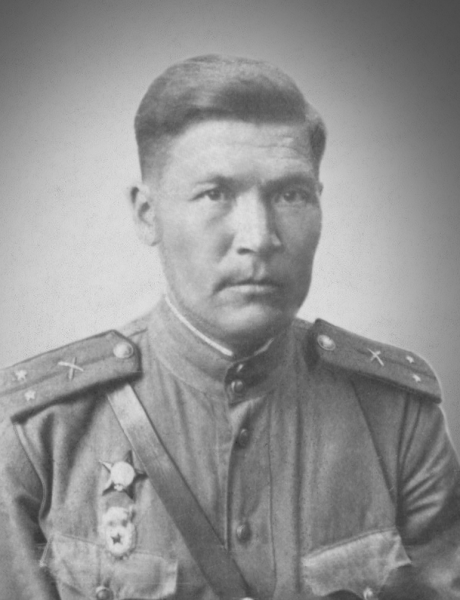 Михайлов Аркадий Михайлович