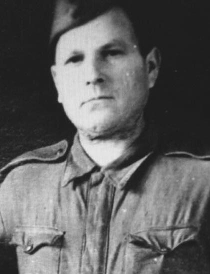 Власенко Степан Александрович