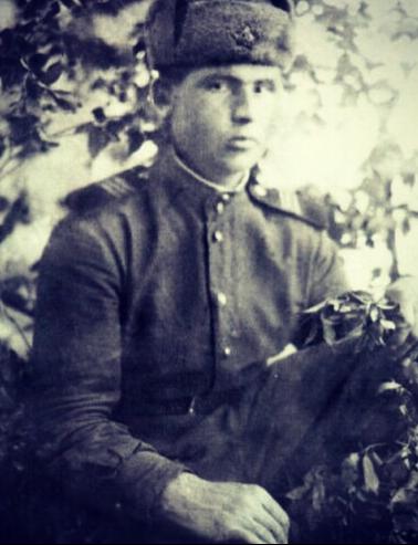 Божков Фёдор Павлович