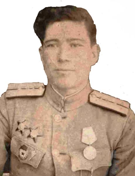 Юсупов Чалялетдин Алимович