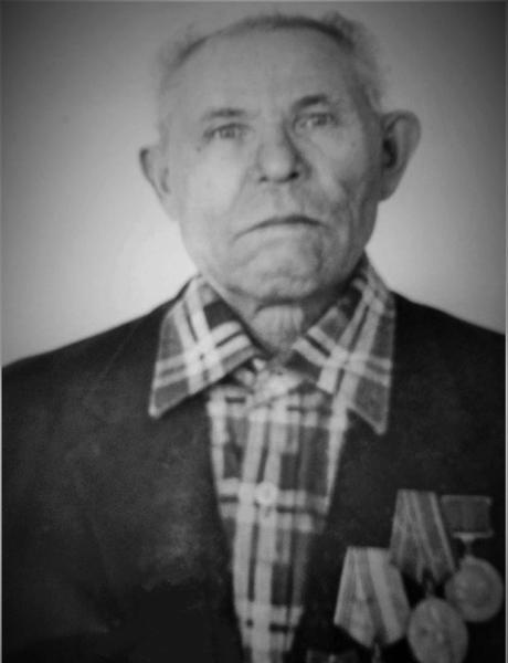 Дубинин Иван Федорович