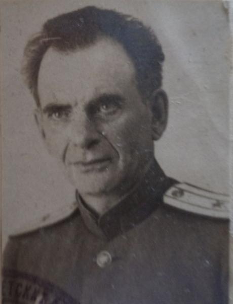Уткин Илья Григорьевич