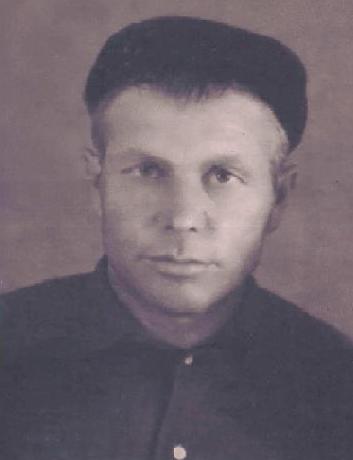 Сорокин Иван Маркович