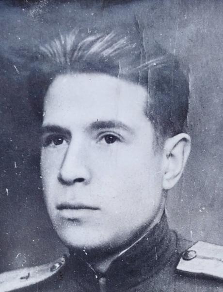 Чубенко Николай Иванович