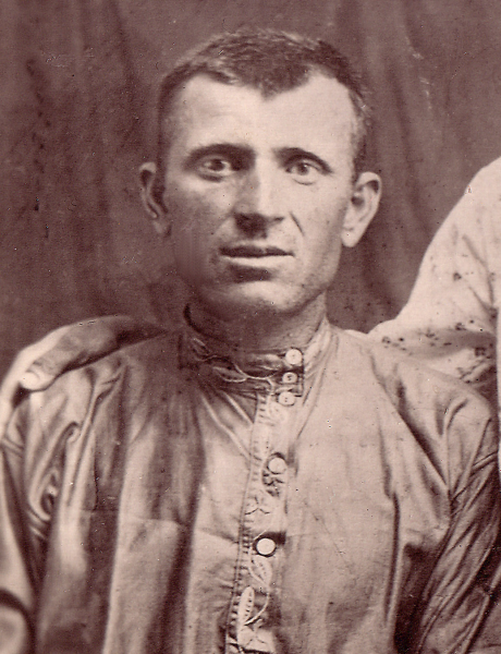 Романенко Алексей Федорович