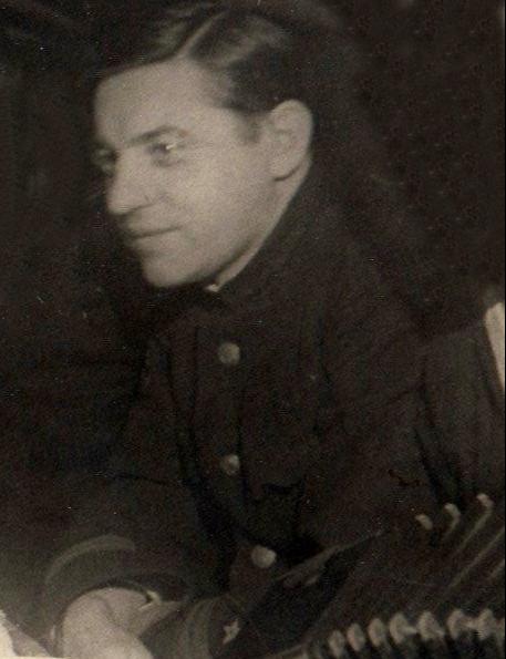 Тонконогов Владимир Николаевич
