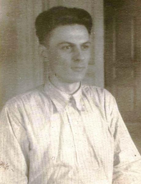 Гадалов Игорь Васильевич