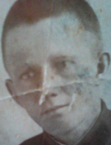 Воронов Петр Егорович
