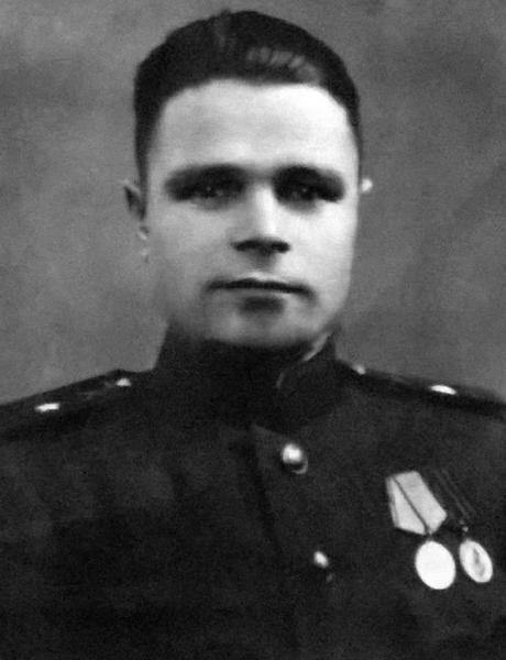 Коротаев Сергей Петрович
