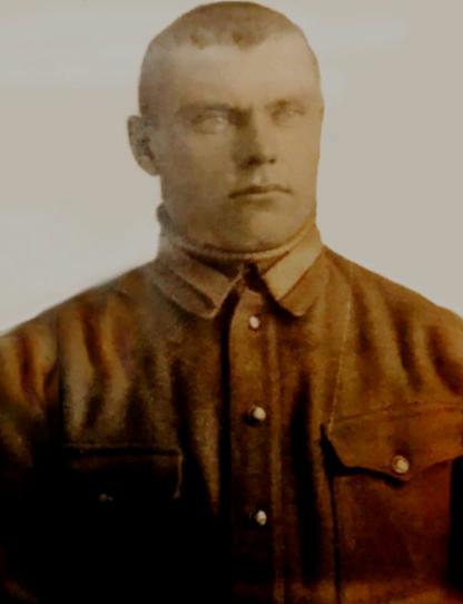 Ошеко Филипп Аксентьевич