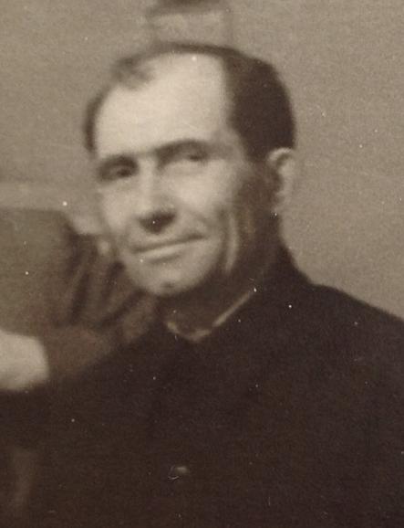 Кривцов Фёдор Григорьевич