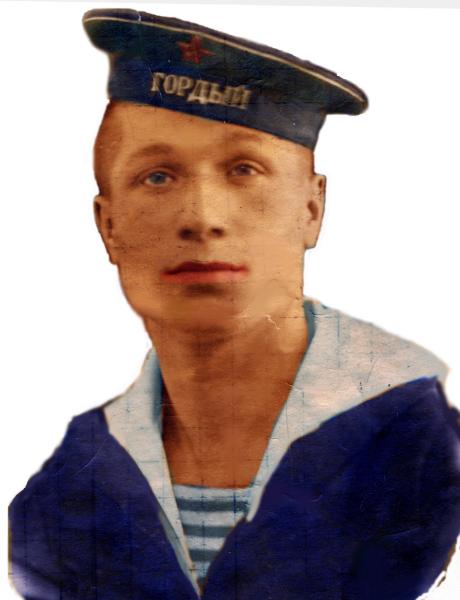 Мочалин Федор Михайлович